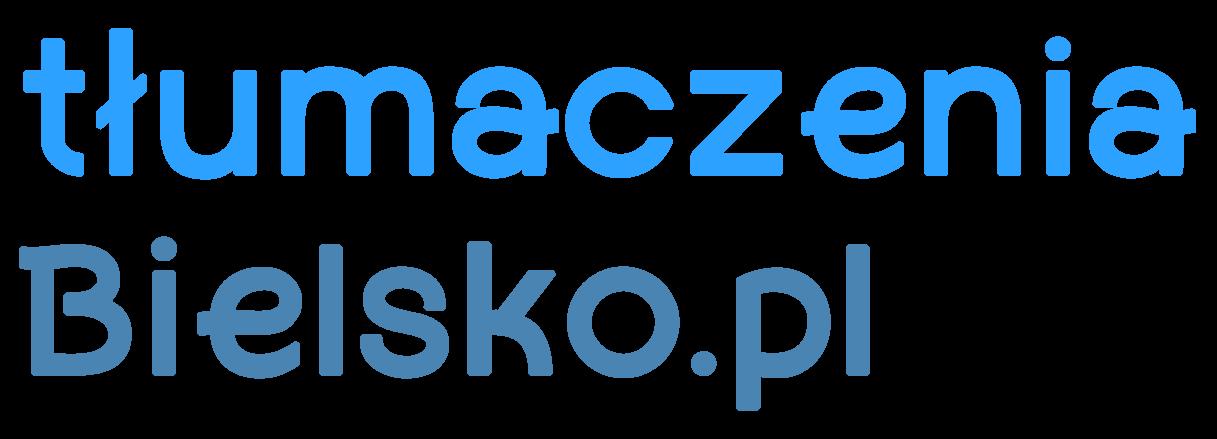 Tłumaczenia Bielsko